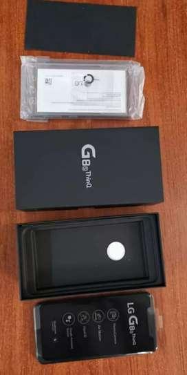 Vendo lg g8s thinq nuevo