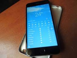 iPhone 6s Plus, excelente estado