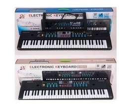 Organeta Piano Para Niños  Para Aprendizaje Mq022