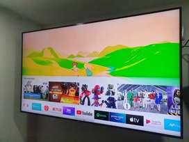 TV Qled Samsung Smart  65