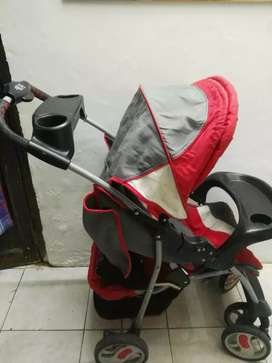 Cochecito de bebé Marca INFANTI