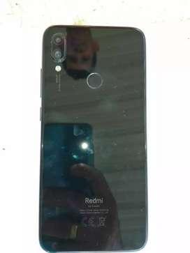 Xiaomi redmi note 7 de 128 GB y 4GB de ram
