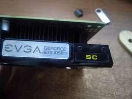 Gtx 1050ti 4gb sc