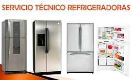Refrigeración en Chimbote Servicio Técnico