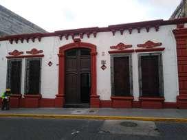 Alquiler de propiedad en Cercado, Arequipa. Zona Comercial.