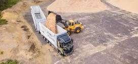Se necesita contratar los servicios de transporte tipo GH capacidad minimo 10 toneladas