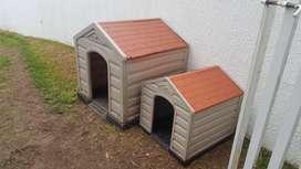 Casas para Perro Exteriores