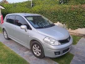 Nissan Tiida Acenta 2010 - oportunidad