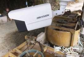 Instalación profesional y venta de cámaras de seguridad casa, negocio
