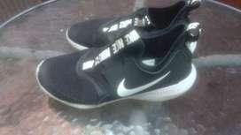 zapatillas nike elastizadas