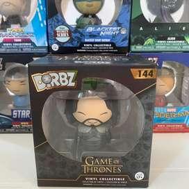 Funko Dorbz Jon Snow Game of Thrones