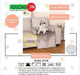 Sofa Cama para Mascotas