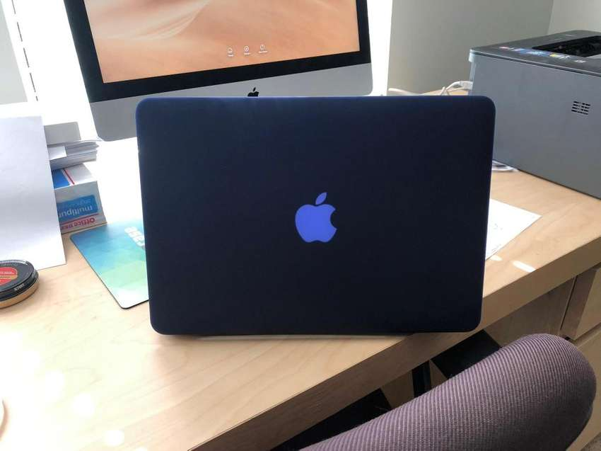 Macbook Pro Late 2013 0