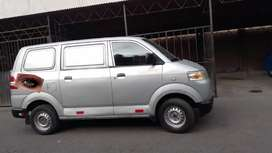 Suzuki APV panel 2009