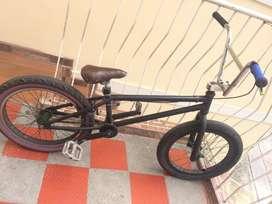 Biciclets bmx