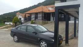 Hermosa casa campestre Guasca
