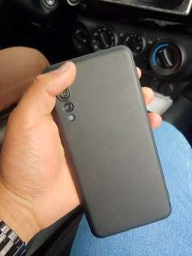 Vendo Huawei p20 pro con detalles