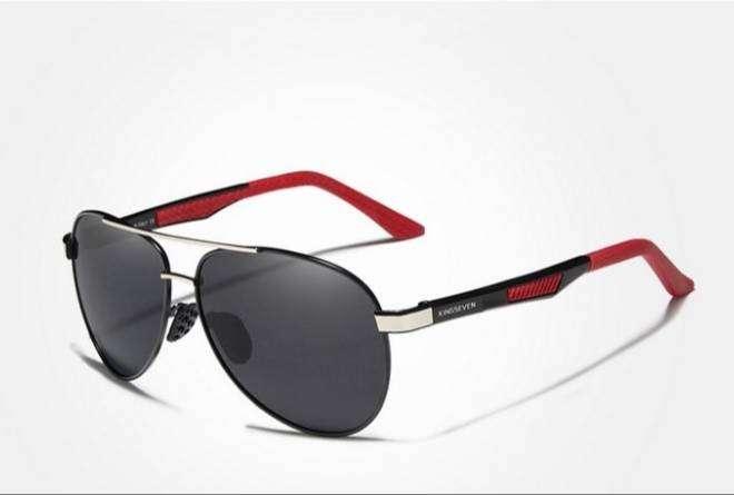 Gafas de sol para hombre Polarizadas + Uv400 Originales Modelo 2020 0