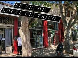 Venta de 3  Locales.  Calles Riobamba  entre Calle Pedernera y  Balcarce