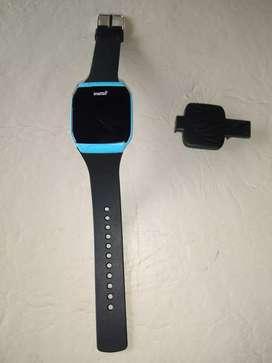Smartwatch instto conectable con el celular
