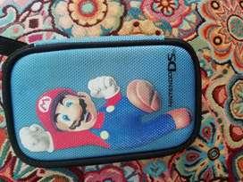 Estuche Mario Bross Para Nintendo DS
