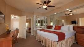 Apartamento o apartaestudio Orlando - Florida - 4 al 11 de enero 2020