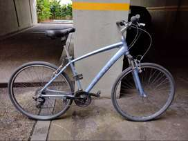 Bicicleta Urbana Stark Vittoria Rodado 28 (21 Velocidades) USADO