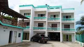 Vendo hotel en Coveñas