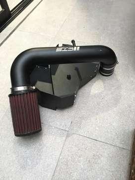 Sistema Inducción Golf Turbo Cold Air Intake