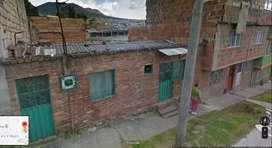 Venta de Casa lote en Guacamayas