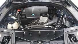 BMW 528i Año 2014