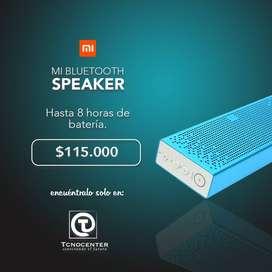 Xiaomi mi bluetooth speaker, Parlante Xiaomi, nuevos, sellados, TIENDA FISICA.