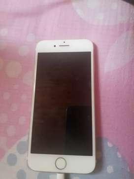Vendo iPhone7 32g