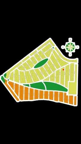 Vendo terreno barrio Los Tilos