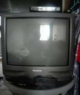 """Remato TV Panasonic 21"""""""