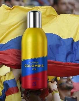 Contigo Colombia Yanbal