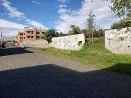 Venta Terreno Grande Urbanizado, en San José de Guamaní, Sur de Quito
