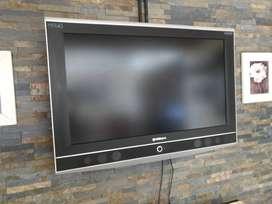 """VENDO TV HITACHI 42"""" Mod. CDH-42LCDHD Alta Definición"""