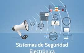TECNICO EN SEGURIDAD Y ELECTRICO