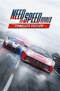 JUEGO FISICO PLAY 3 NEED FOR SPEED RIVALS