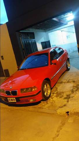 BMW 318TDS IMPECABLE