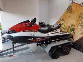 Jetski Kawasaki Ultra Lx 1500cc