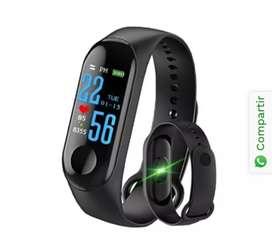 Reloj deportivo Smart band M3 OFERTA