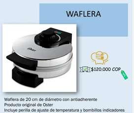 Waflera OSTER