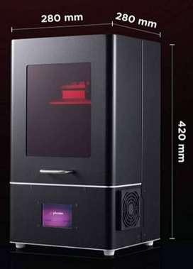 Impresora 3D resina, Phrozen Shuffle