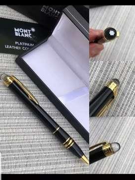 Bolígrafos Ejecutivos Modelos Exclusivos