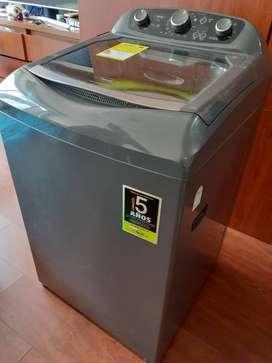 Lavadora Haceb 13kg