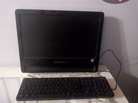 Pc positivo BGH ALL IN ONE