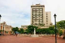 Oficina PentHouse Edificio De Los Bancos Santa Marta
