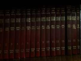 Enciclopedia Britanica Completa 16 Tomos